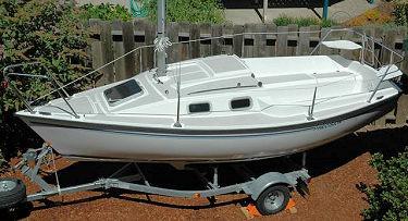 Precision Boat Works